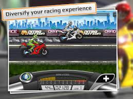 drag racing bike edition for ios free download and software
