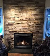 Stone Fireplace Remodel Fireplace Plum Creek Ledgestone Versetta Stoner Brand Stone