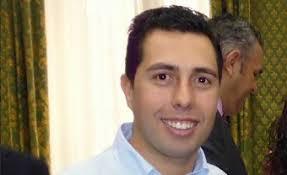 ... Alejandro Ramos, acaba de tomar posesión como concejal y portavoz del Partido Socialista en el Ayuntamiento de este municipio, junto a Juan Quintana, ... - alejandro_psoe_telde