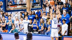 Setting up the roster file. Joey Baker 2020 21 Men S Basketball Duke University