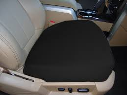 bucket seat protector bottom seat cover