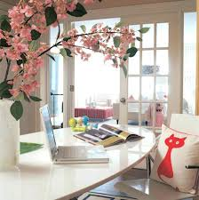 girly office decor. Girly Office Decor Captivating Gold Pink Home Style Wonderful Amazing Best Glam Feminine Workspace Design Ideas Inspirations Deco