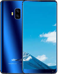 <b>Смартфон Homtom S8</b> 4/<b>64Gb</b> Blue EU