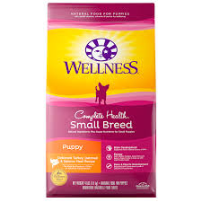 Complete Health Small Breed Puppy Wellness Pet Food
