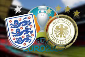 """◀️ مباراة إنجلترا وألمانيا """" يلا شوت بلس """" مباشر 29-6-2021 والقنوات الناقلة  ضمن يورو 2020"""
