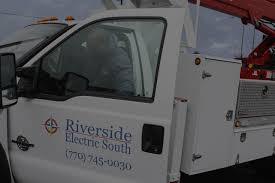 riverside electric south home