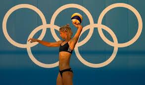 Laura ludwig in new jersey. Olympia Hamburgerin Laura Ludwig Tragt Deutsche Fahne Mopo