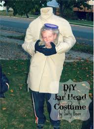 diy costume make a jar head costume via thirtyhandmadedays com
