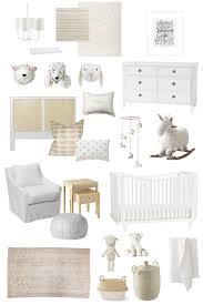 Putting the Finishing Touches on Margot's Nursery - Danielle Moss