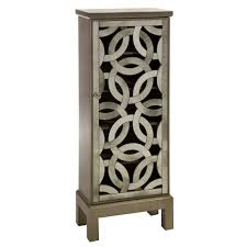 Industrial Computer Cabinet Mid Century Modern Cabinets Chests Youll Love Wayfair