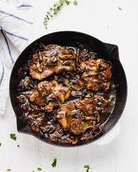 baked pork steak recipe cooking lsl
