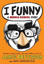 i have been on spring break and i read a lot of books one of them was i funny so i will review it for you