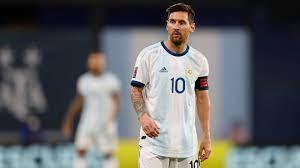 ميسي: الأرجنتين تعاني من العصبية والتعقيد