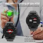 hartslagmeter gps test