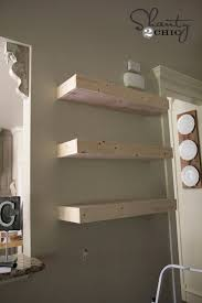 how to hang floating shelves without brackets diy floating shelves of how to hang floating shelves