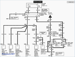 2003 Ford Ranger Electrical Diagram