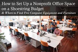 office space computer. Nonprofit Office Space Computer