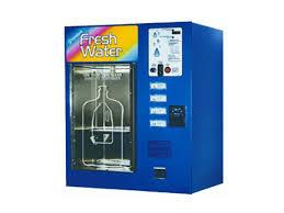 Window Water Vending Machine New Water Station Water Station Vending Machine
