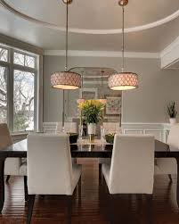 therefore allows light to travel or be emitted from a diffe level in most rooms this isn t possible but a dining room table should allow your