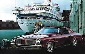 Details About 1975 Oldsmobile Brochure W Color Chart Toronado 98 88 Cutlass Supreme S Omega75