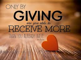 Quotes On Giving Best Spiritual Sunday Quotes Charity An Act Of Love Steemit