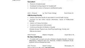 Sample Registered Nurse Resume Nursing Resume Objective Samples ...