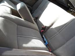 1997 toyota camry le white 2 2l at z17908