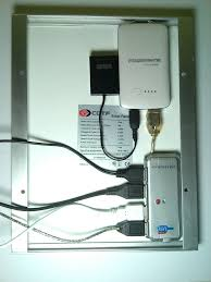 picture of unleash 4 ports of usb power