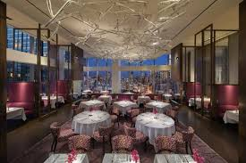 best private dining rooms in nyc. New-york-14-fine-dining-asiate-01 Best Private Dining Rooms In Nyc R