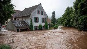 وفيات الفيضانات في ألمانيا وبلجيكا ترتفع إلى 168 شخصا - جريدة المال