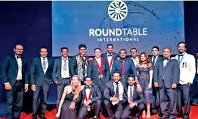 crt1 and tha bring honour to sri lanka at round table international world meeting