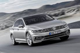 new car launches in january india2017 Volkswagen Passat India Launch In January  MotorBeam