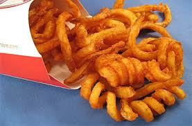 arbys curly fries. Modren Arbys Arbys Delicious Curly Fries  By Rachel Hutton And R
