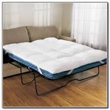Mattress Topper For Sleeper Sofa Ansugallery With Regard To