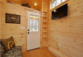 Small Picture The Woodland Tiny House by Tiny House Building Company
