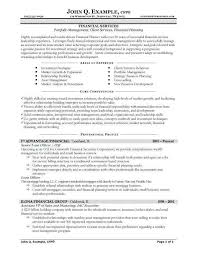 Resume Samples | Types of Resume Formats, Examples and Templates