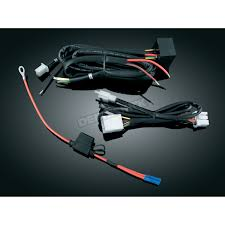 kuryakyn plug and play trailer wiring and relay harness 7672 kuryakyn plug and play trailer wiring and relay harness 7672