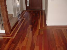 custom cherry hardwood flooring