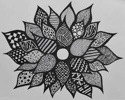 cool designs to draw. How To Draw Cool Designs Flowers Buscar Con Google Sharpie With S