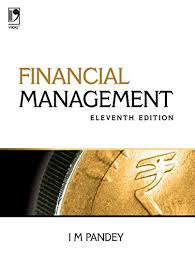 Finnancial Management Financial Management 11th Edition English Edition Ebook I M