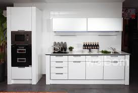 spray painting laminate cabinets