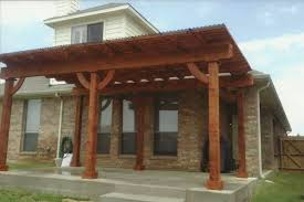 attached covered patio designs. Wooden Patio Roof Plans Johnson Patios Design Ideas Attached Covered Patio Designs