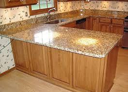 marvelous granite countertop colors on rustic kitchen