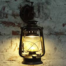 vintage style bathroom lighting. TRANSCTEGO Retro Wall Lamp Vintage Glass European Kerosene Lamps Beside Light For Bar Coffee Shop Bathroom Home Led Lights-in LED Indoor From Style Lighting T