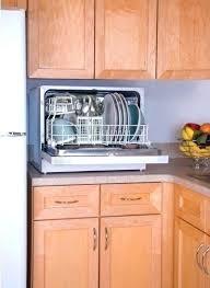 superb best countertop dishwasher countertop countertop dishwasher