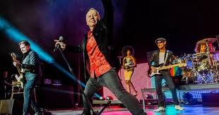 Jim Kerr Of <b>Simple Minds</b> On Story Behind 'Don't You (Forget About ...