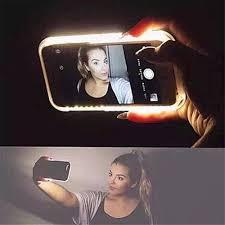 Light Up Selfie Phone Case Iphone 5c Best Selfie Phone Case For 6 6s Plus 5 5s Iphone 7 7 Plus