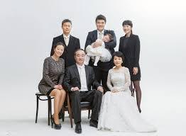 Family Photo Shoot Epilogue Korea Sum Studio Korea Pre Wedding Photography Sum