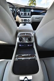 rolls royce phantom white interior. rare rollsroyce wraith in carrara white for sale whiterollsroycewraith2 rolls royce phantom interior d