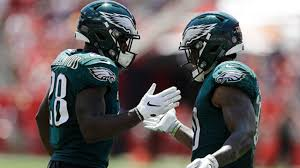 Stream The Wire 2018 Fantasy Football Waiver Wire Week 6 Start Stash And Stream